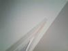 Et prøvetræk på 10 cm. i maler-akrylen
