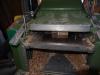 Ipad & Tablet vægstativ - pladerne køres gennem min tykkelseshøvl