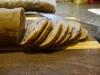 Hjemmelavet lakrids småkager, fine tynde skiver, de ser fine ud