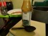 Vær klar med 2 - 3 spsk. soyasovs