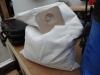 Genbrug støvsugerposen til din Nilfisk ALTO Multi 20 støvsuger - Fuld pose til ca. 40,- pr. stk.