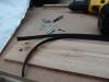 Genbrug støvsugerposen til din Nilfisk ALTO Multi 20 støvsuger - Find nogle glaslistebånd frem