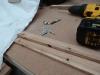 Genbrug støvsugerposen til din Nilfisk ALTO Multi 20 støvsuger - Skær to lister