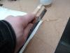 Genbrug støvsugerposen til din Nilfisk ALTO Multi 20 støvsuger - Posen skærer vi op i bunden