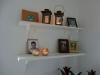 Lav en gammeldags hylde til væggen - Noget MDF plade, lidt profiler og en gang maling, så er den fine hylde klaret