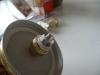 diy-lampe-i-glas-fatning-monteres