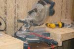 DIY - Billigt arbejdsbord til værkstedet