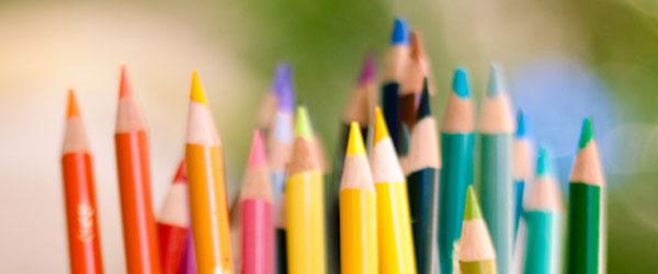 Julegaveidé nr. 15 – Holder til farveblyanter