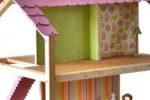 DIY / Gør det selv dukkehus