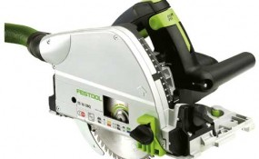 Festool Dyksav TS 55 EBQ-Plus