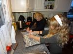 Pebermyntepastiller By Nikoline & Camille - lav selv jule slik