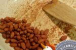 Hjemmelavede salte mandler til den lækkersultne slikmund