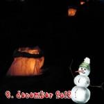En pose fuld af lys - hjemmelavet hygge til de mørke aftener
