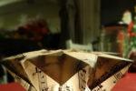 Fold en smuk lampeskærm i papir