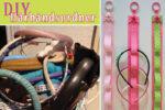 DIY hårbøjle organiser