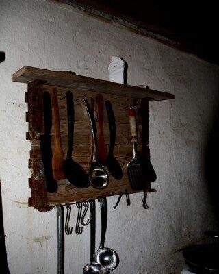 Byg møbler af gamle paller
