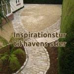 Lad dig inspirere til næste haveprojekt med en nu havesti