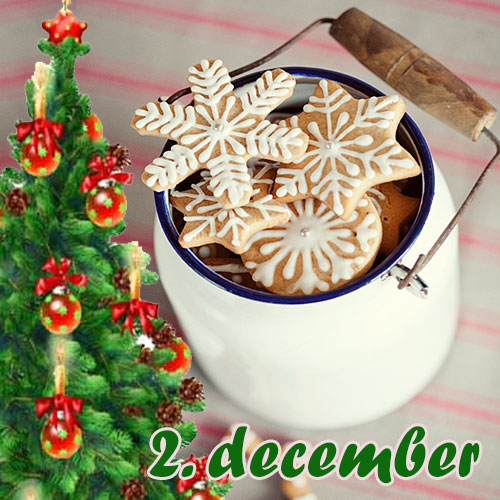 DIY julegave 2 – Julen skal nydes med en kop kaffe, og hjemmelavet is