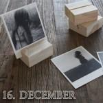 Glæd familien med en hjemmelavet fotokalender