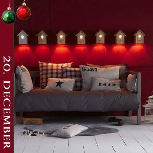 DIY Julegave 20 – Byg en lampe til teenageværelset