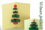 Lav dit eget julekort, hjemmelavede julekort er sagen