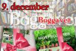 Kære julemand, jeg ønsker mig bøger og blade