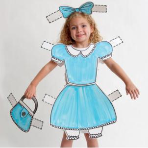 Udklædning til fastelavn – de sjove kostumer