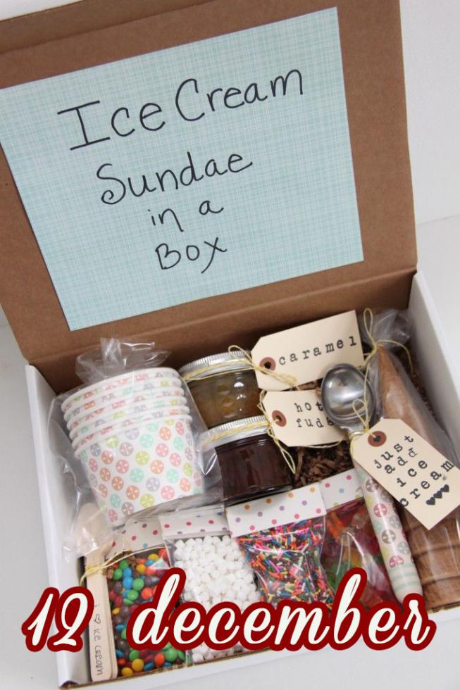Giv en goodiebox i gave – 12. december