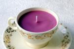 Støb selv de flotte stearinlys, med eller uden duft