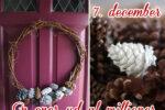 Pynt op til jul med de flotte fyrrekogler