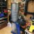 Mindre støv i værkstedet, optimer din spånsuger